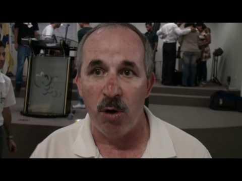 PMs de Cristo Recebe a UMCEB 09-04-2011