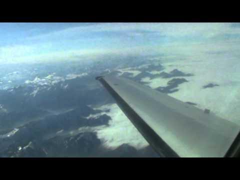 Patient's urgent air transport - part 7