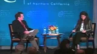 WorldAffairs 2010: Great Ideas - Josh Viertel&Carl Pope