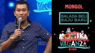 "Video Mongol ""Balada Beli Baju Baru"" - Komika Vaganza (14/12) MP3, 3GP, MP4, WEBM, AVI, FLV Mei 2019"