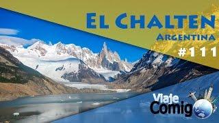 El Chalten Argentina  city images : VIAJE COMIGO 111 | EL CHALTÉN - ARGENTINA | FAMÍLIA GOLDSCHMIDT