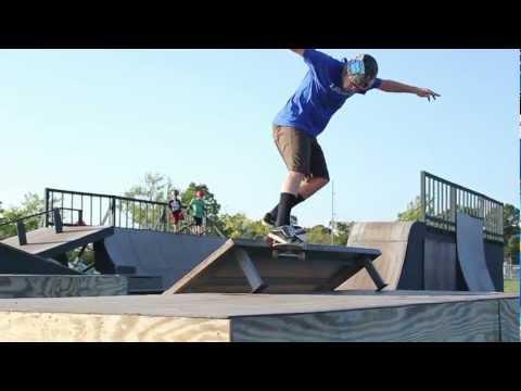 Compo Skatepark 2012