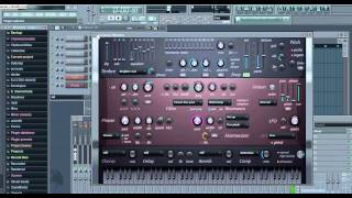 BreakBeat Tutorial Melodic Fl Studio 9 MP4, FLV, MKV, AVI, 3GP - BURSALAGU - Youtube Coverter Video Download