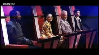 Download Lagu [FULL] Aleks Josh - Better Together (Jack Johnson)- Live Show 4- The Voice UK Mp3