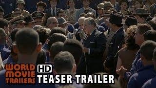Getúlio Teaser Oficial (2014) - Tony Ramos Filme HD