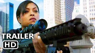 Video PRΟUD MARY Official Trailer (2018) Taraji P. Henson, Action Movie HD MP3, 3GP, MP4, WEBM, AVI, FLV Maret 2018