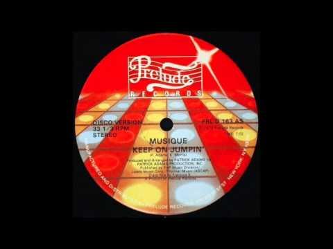Musique - In The Bush (Prelude Records 1978)