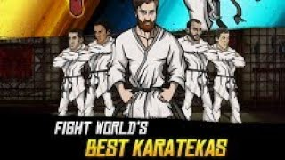 Karate Do review by Nerd in the Bay
