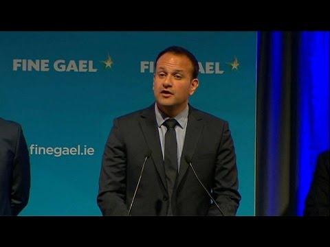 Ιρλανδία: Αναλαμβάνει πρωθυπουργός ο Λίο Βαραντκάρ
