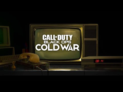 BREAKING: Call Of Duty 2020 Secretly Revealed By Treyarch | Black Ops Cold War Teaser in Black Ops 4