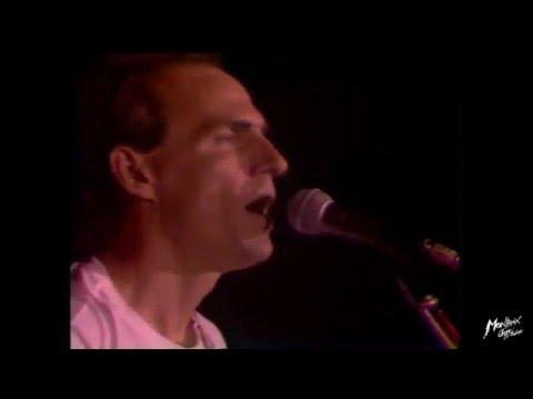 Fire & Rain – Montreux Jazz Festival, 1988