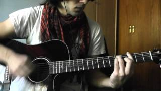 Video The Maine - Into Your Arms (Acoustic Guitar Cover) MP3, 3GP, MP4, WEBM, AVI, FLV Juni 2018