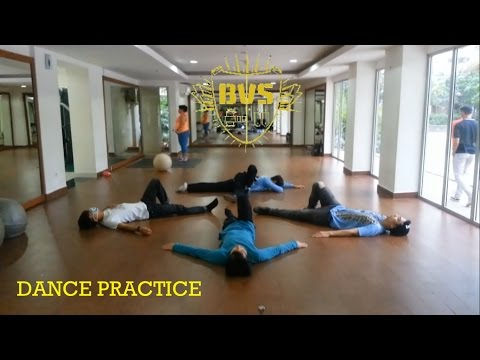 BTS - I Need U Dance Cover by BVS (BTS Dance Cover)