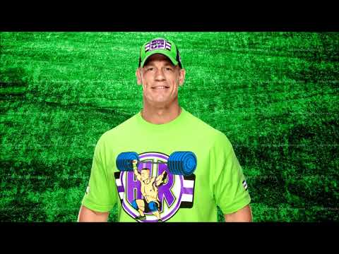 Video WWE: John Cena Theme Song [The Time Is Now] + Arena Effects (REUPLOAD) download in MP3, 3GP, MP4, WEBM, AVI, FLV January 2017