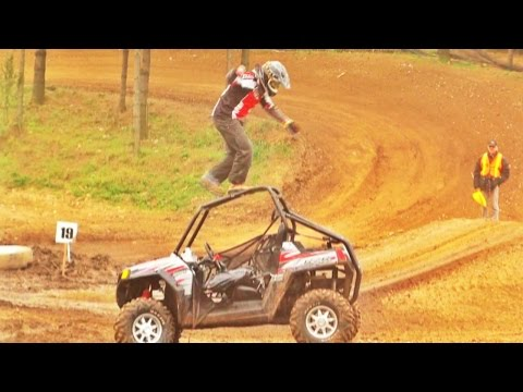 RZR Does 85' Jump