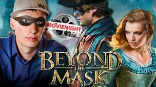 Nonton Beyond The Mask   Say Movienight Kevin Film Subtitle Indonesia Streaming Movie Download