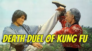 Video Wu Tang Collection - Death Duel of Kung Fu (Widescreen) MP3, 3GP, MP4, WEBM, AVI, FLV Agustus 2018