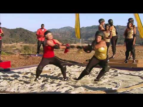 Bad Girls Club - All Star Battle Season 2 Episode 1 - Review Recap Rant - All Broke Stars?