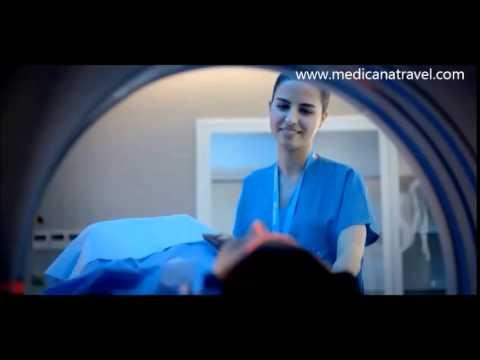 Лечение за границей. Клиники Турции. MEDICANA
