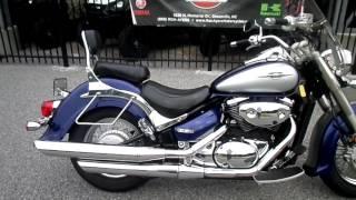 5. 2008 - Suzuki Boulevard C50