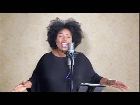 """Chevelle Franklyn-""""Big People Room"""" (Access Granted)- Worship Medley, Virtual Session 1 @JH #POG2020"""