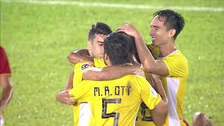 Video Ceres Negros 9-0 Boeung Ket (AFC Cup 2018 : Group Stage) MP3, 3GP, MP4, WEBM, AVI, FLV November 2018