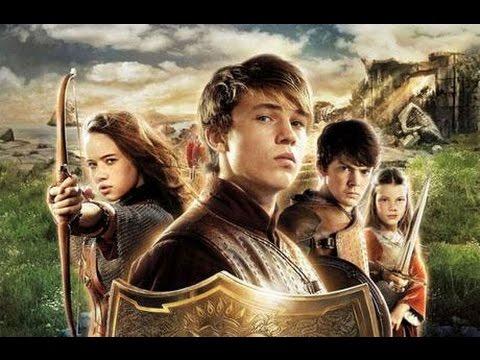 Die Chroniken von Narnia: Prinz Kaspian von Narnia - Trailer Deutsch 1080p HD