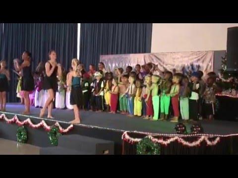 Wonderland Educare concert  2015