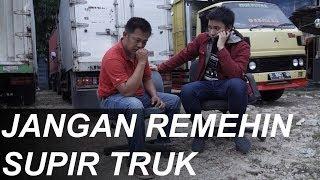 Video Ketika Supir Truck Curhat MP3, 3GP, MP4, WEBM, AVI, FLV Desember 2017