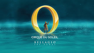"Video The Water Stage | ""O"" by Cirque du Soleil MP3, 3GP, MP4, WEBM, AVI, FLV Juli 2018"