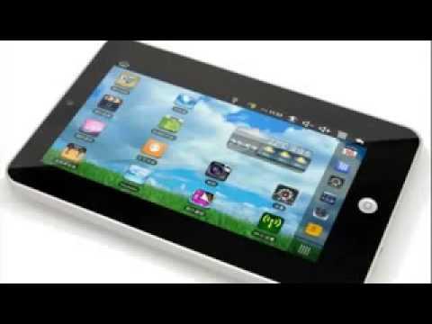 CONCORD Tablet Pc Ürünleri