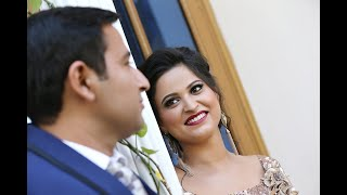 Ring Ceremony | Damini + Vineet | BJ PHOTOGRAPHY | India | USA