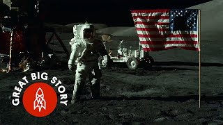 Nonton Inside Nasa S Last Moon Mission Film Subtitle Indonesia Streaming Movie Download