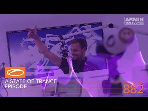 A State Of Trance Episode 882 (#ASOT882) – Armin van Buuren (видео)