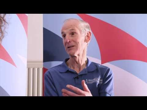 How to get into Dinghy Cruising with Ralph Roberts – RYA DInghy Show