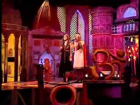 Video Arya Nandini at Bhakti Samrat download in MP3, 3GP, MP4, WEBM, AVI, FLV January 2017