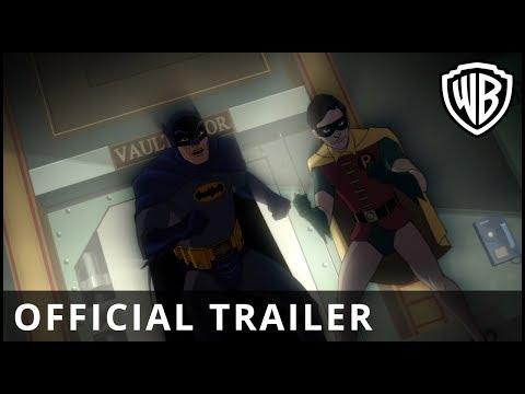 Batman vs. Two-Face - Official Trailer - Warner Bros. UK