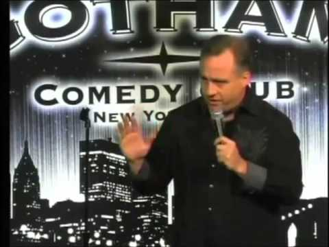 Premier Comedian Johnny Lampert - Comedians