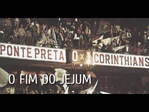 Corinthians x Ponte Preta: 40 anos depois no #ProgramaDiferente
