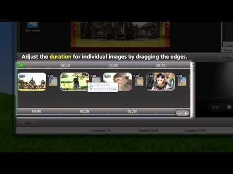 Ashampoo® Slideshow Studio HD 2 Tutorial