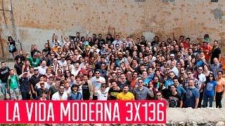 Video La Vida Moderna 3x136...Moderdonia se alza MP3, 3GP, MP4, WEBM, AVI, FLV Juni 2018