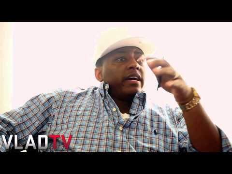 cassidy - http://www.vladtv.com - Cassidy shared his thoughts on Keith Murray vs. Fredro Starr and the lyrical talent of Eminem in this clip from his exclusive interview with VladTV. Cassidy likes the...
