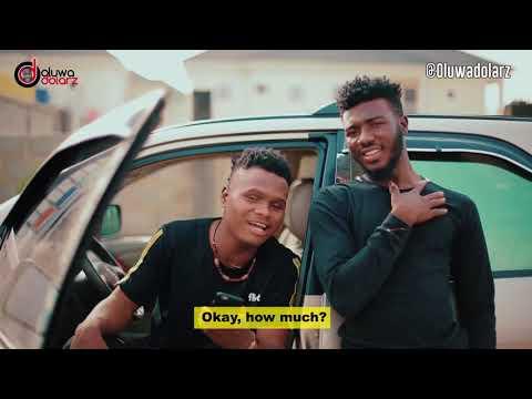 War Between Tope and Ayomide 😂😂 (Oluwadolarz Room Of Comedy)