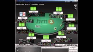 Poker-Video: Die Fünf Wichtigsten Kennzahlen Für Einsteiger - Part 5 WTSD