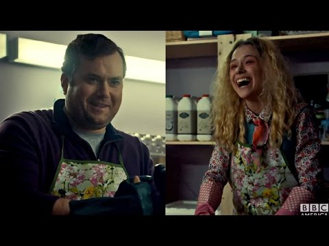 Orphan Black Season 3: Helena and Donnie (Ep 8 Spoilers)