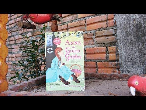 [LIVRO & SÉRIE] Anne de Green Gables - Lucy M. Montgomery | Pensar ao Ler |