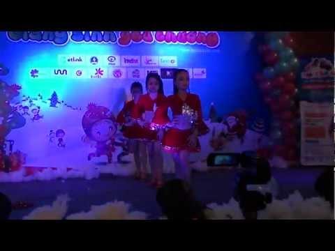 [Vietnam's Got Talent] Nhóm nhảy nhí tại Hà Nội (Full Version)