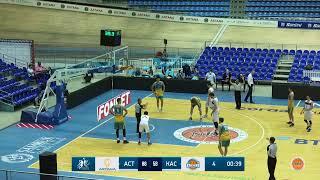 Барлық ойын- Ұлттық лига- 1/2 финалы: «Астана»vs «Каспий» (2-шi ойын)