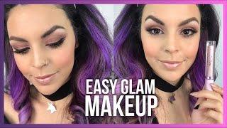 ♥ ♥ ♥ ♥ ♥ ♥ ♥ ♥ ♥ ♥ ♥ ♥ ♥ ♥ ♥ ♥ ♥ ♥ ♥ ♥ ♥ ♥ ♥ ♥ ♥ ♥ ♥ ♥ ♥ ♥ ♥ ♥ ♥  Antes que nada SUSCRIBITE: http://bit.ly/RVBMRE  ♥ Todos los prodcutos que uso los puse en el mismo video!Espero que les guste este tutorial de maquillaje, facil, simple y rápido pero super glam! Nos hacemos amigos? Seguime:♥ Mi Instagram: http://instagram.com/azumakeup♥ Mi Snapchat: Azumakeup♥ Mi facebook: https://www.facebook.com/azumakeupofi...♥ Mi twitter: https://twitter.com/azumakeup♥ Suscribite: http://bit.ly/RVBMRE. Video no sponsoreado// Para contacto profesional al: azusad@live.com.ar // Mis representantes: clientes@clubmedianetwork.com //