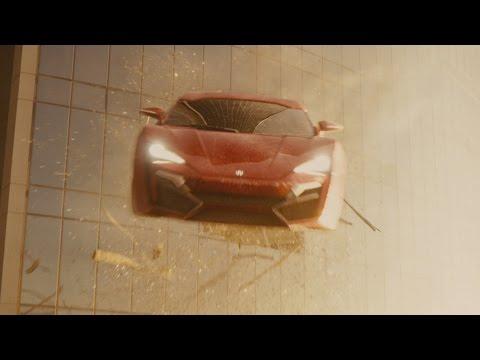 Furious 7 (TV Spot 3)
